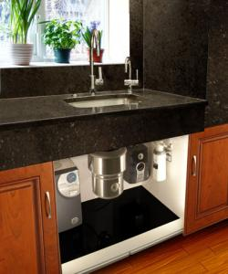 Our Kenmore WA Plumbing Team Installs Garbage Disposals